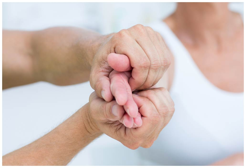 Learn more about Meridian Hand Therapy therapists