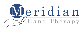 Meridian Hand Therapy Upper Extremity Rehabilitation