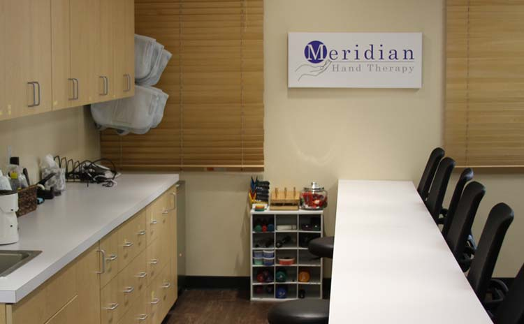 Meridian Hand Therapy Thousand Oaks Treatment